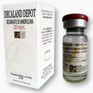 Decaland Depot 05ml - 200mg