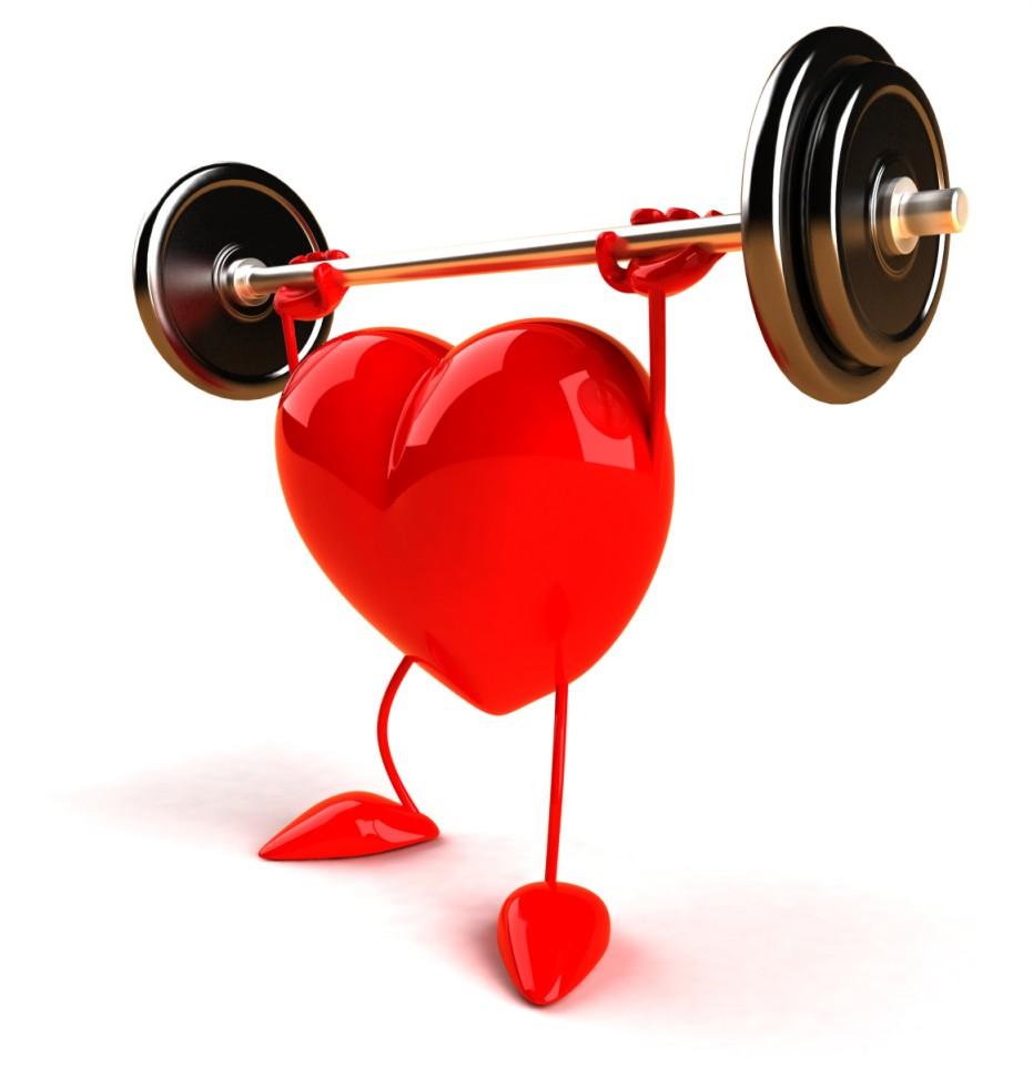 esteróides influência no coração
